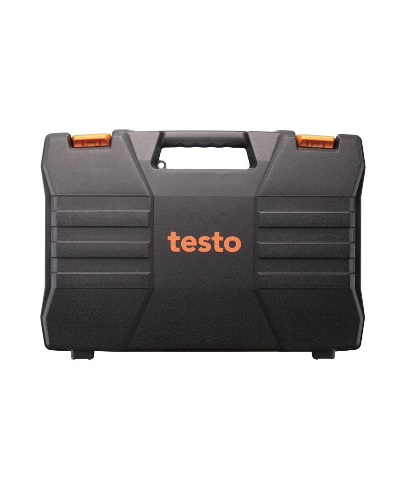 Carry Case for Testo 550 & Accessories